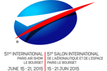 Bourget 2015 feat