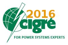 Cigré 2016